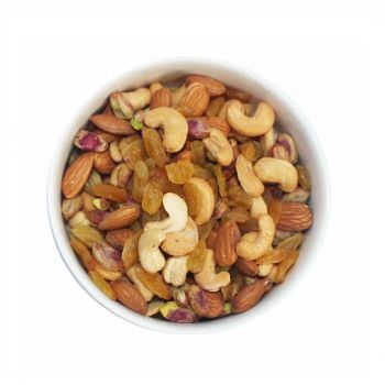 Mix Dried Fruits 200g