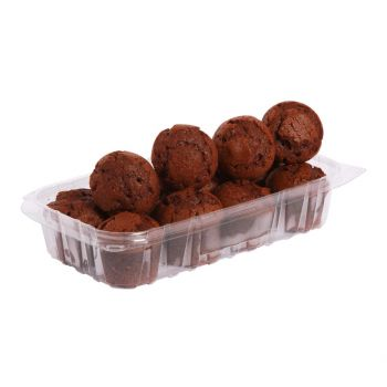 Chocolate Muffins Pack of 12