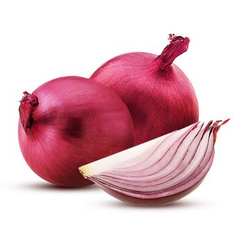 Onion Red Holland 1Kg
