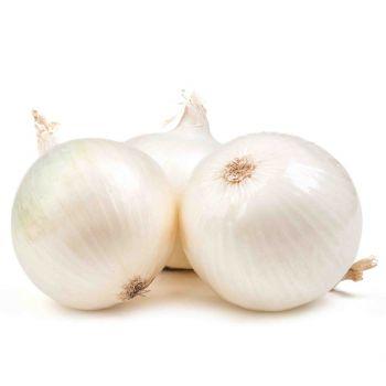 Onion White 1Kg