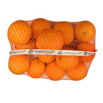 Orange Navel 3 Kg Bag