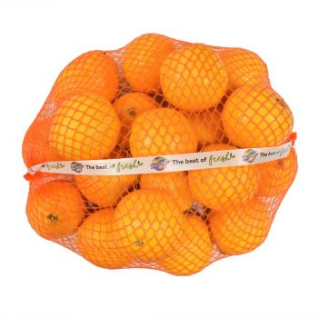 Orange Valencia 3 Kg Bag