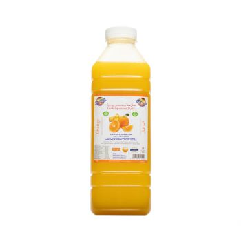 Orange Juice 1L