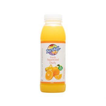 Orange Juice 330ml