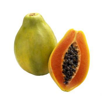 Papaya 1-1.5Kg Sri Lanka