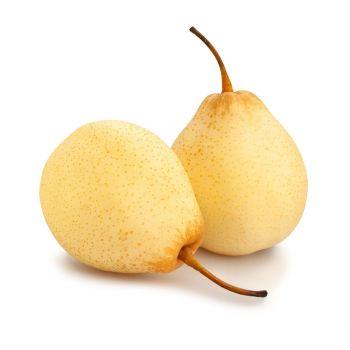 Pears Nashi China 500g