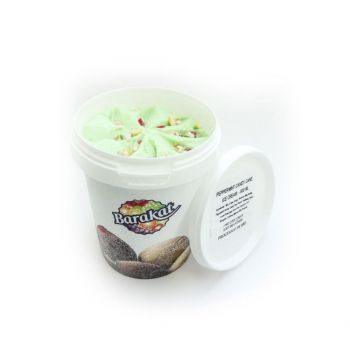 Pepper Mint Candy Cane Ice Cream