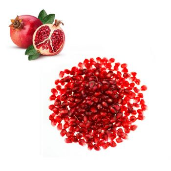 Pomegranate Seeds 125g