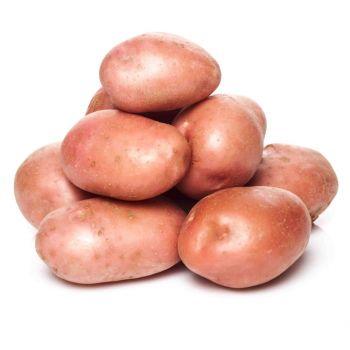 Potato Chat Red 500g