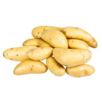 Potato Fingerling 500g