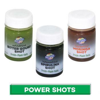 Power Shots