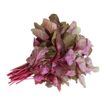 Spinach Red 100g Bunch