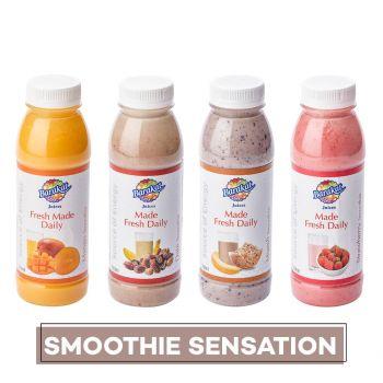 Smoothie Sensation 1.3L Pack of 4