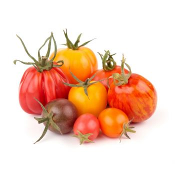 Tomato Heirloom 3Kg Box