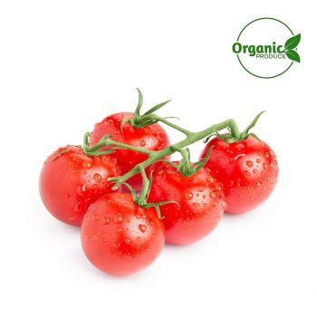 Vine Tomatoes Organic 500g